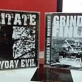 Grind War Finland  Tape / Vinyl / CD / Recording etc