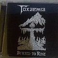Toxaemia - Buried to Rise Tape / Vinyl / CD / Recording etc