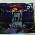 Mystifier-  The world is so good that who made it doesn't live here Tape / Vinyl / CD / Recording etc