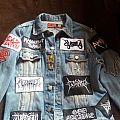 My Jacket.