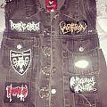 Rotting Christ - Battle Jacket - vest