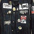 Xysma - Battle Jacket - My jacket