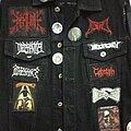 Demilich - Battle Jacket - My vest
