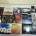 Funebre - Tape / Vinyl / CD / Recording etc - Finnish death metal collection