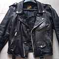 Jacket real leather !