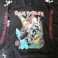 Iron Maiden Maiden England !
