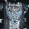 Behemoth - Slaves Shall Serve