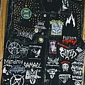 Doom - Battle Jacket - Metal/Punk Battle vest