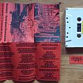 Vastator - Total Soul Desecration Demo Tape Tape / Vinyl / CD / Recording etc