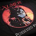 Exumer - Possessed By Fire Bootleg Shirt