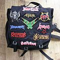 Other Collectable - My school bag.