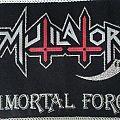 Mutilator Immortal Force