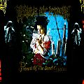 Cradle Of Filth - Portrait Of The Dead Countess TShirt or Longsleeve