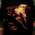 Ablaze My Sorrow - The Plague  TShirt or Longsleeve