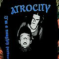 Atrocity ‎– Missdirected In Europe  TShirt or Longsleeve