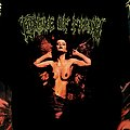 Cradle Of Filth - Martyred For A Mortal Sin TShirt or Longsleeve