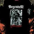 Argentum - TShirt or Longsleeve - Argentum - Exothaernium