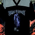 Cradle Of Filth - Midian TShirt or Longsleeve