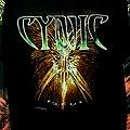 Cynic - TShirt or Longsleeve - Cynic - Focus