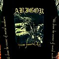 Abigor - Supreme Immortal Art TShirt or Longsleeve