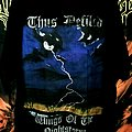 Thus Defiled - Wings Of The Nightstorm  TShirt or Longsleeve