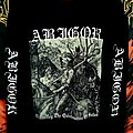 Abigor - Channeling The Quintessence Of Satan  TShirt or Longsleeve