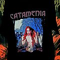Catamenia - Morning Crimson TShirt or Longsleeve