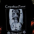 Carpathian Forest - Sluts Of Hell  TShirt or Longsleeve