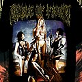 Cradle Of Filth - Sadomasochrist  TShirt or Longsleeve