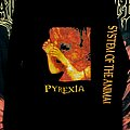 Pyrexia - System Of The Animal  TShirt or Longsleeve