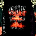 Dimmu Borgir - Devil's Path  TShirt or Longsleeve