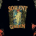 Soilent Green - Sewn Mouth Secrets TShirt or Longsleeve