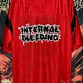 Internal Bleeding - Inhuman Suffering 91 TShirt or Longsleeve