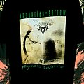 Vesperian Sorrow - Psychotic Sculpture   TShirt or Longsleeve