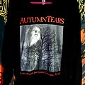 Autumn Tears - Love Poems For Dying Children... Act I TShirt or Longsleeve