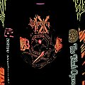 Opera IX - The Black Opera: Symphoniae Mysteriorum In Laudem Tenebrarum TShirt or Longsleeve