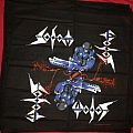 Sodom bandana vintage Other Collectable