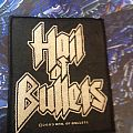 Hail Of Bullets - Patch - Patch
