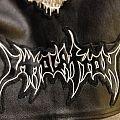 Leather backshape Patch