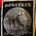 Sorcerer - Patch - In the shadow of the inverted cross