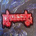 Gruesome - Patch - Patch
