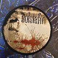 Solstafir - Patch - New