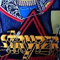 Stryper - Patch - Logo