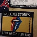 The Rolling Stones - Patch - Patch