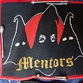 MENTORS - Patch - Logo