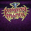 Praying Mantis - Patch - Logo