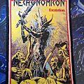 Necronomicon - Patch - Necronomicon - Escalation Patch