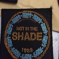 Hot in the shade 1999 patch