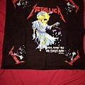 Metallica Their money tips Other Collectable