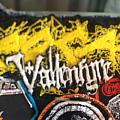 Vallenfyre - Patch - Logo